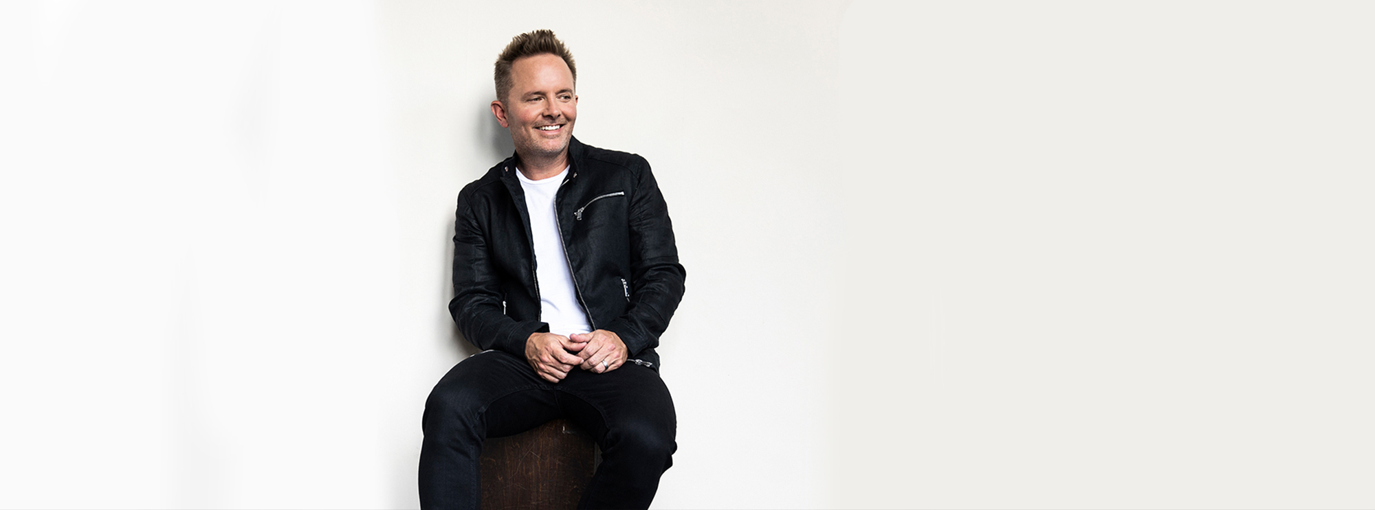 Chris Tomlin (written by Andrew Peterson, Ben Shive)