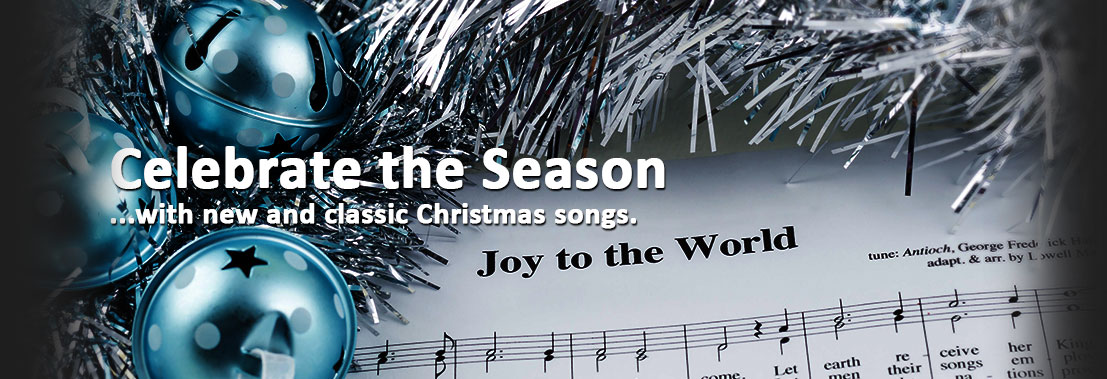 New and Classic Christmas Songs